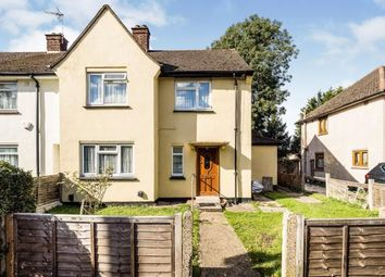 4 bed end terrace house for sale in Purleigh Avenue, Woodford Green IG8