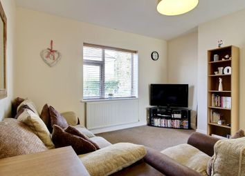 Thumbnail 2 bed flat to rent in Avenue North, Earl Shilton, Leicester