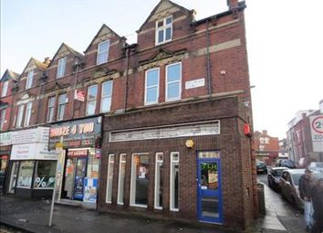 Thumbnail Retail premises for sale in 218 Roundhay Road, Leeds, West Yorkshire