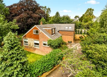 Thumbnail 5 bed detached house for sale in Camden Park, Tunbridge Wells, Kent