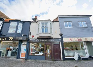 Thumbnail 1 bed flat to rent in Portsmouth Road, Woolston, Southampton