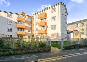 Thumbnail 2 bed flat for sale in King Street, Plymouth