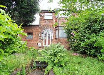 Thumbnail 3 bed semi-detached house for sale in Stony Lane, Smethwick