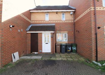 Thumbnail 2 bedroom property for sale in Acworth Crescent, Luton