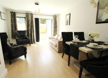 Thumbnail 3 bed end terrace house for sale in Findon Road, Findon Valley, Worthing