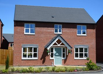 Thumbnail 1 bed detached house for sale in Bowbridge Road, Newark On Trent