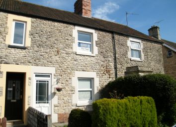 Thumbnail 2 bed terraced house for sale in Cop Croft, Calne