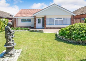 Thumbnail 3 bed detached bungalow for sale in Middle Way, Lowestoft