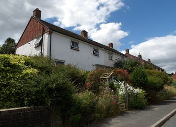 Thumbnail 4 bed property to rent in Stansfield Road, Lewes