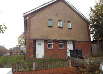 Thumbnail 3 bed maisonette for sale in Blackrock Road, Erdington, Birmingham
