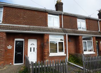 Thumbnail 3 bed terraced house for sale in Albert Road, Eastleigh