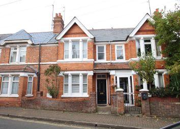 York Road, Stony Stratford, Milton Keynes MK11. 3 bed terraced house for sale