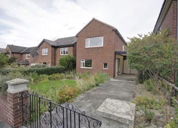 Thumbnail 2 bed detached house for sale in The Close, Shotley Bridge, Consett