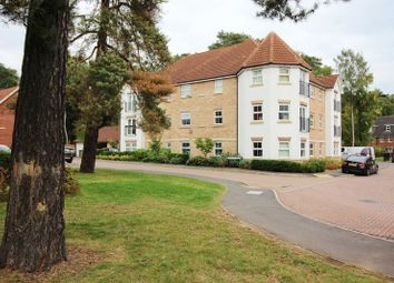 Thumbnail 2 bed flat for sale in Haskins Gardens, Farnborough