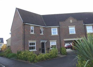Thumbnail 4 bed property for sale in Blueberry Road, Melksham