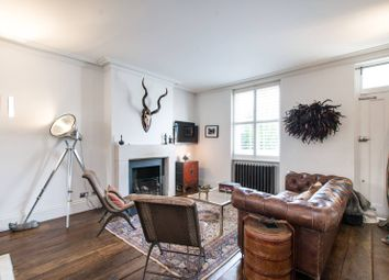 Thumbnail 5 bed end terrace house to rent in Guthrie Street, Chelsea