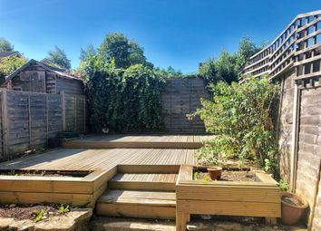 Thumbnail 2 bed terraced house for sale in Gordon Road, Oundle, Peterborough