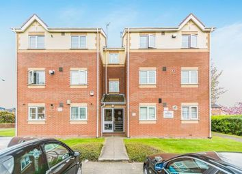 Thumbnail 1 bed flat to rent in Hoff Beck Court, Birmingham