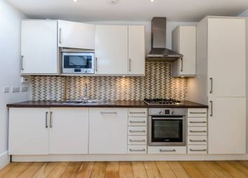 Thumbnail Maisonette for sale in Balham High Road, Balham