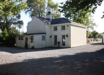 Thumbnail 4 bed detached house for sale in Tyn Yr Ardd, Llangristiolus, Bodorgan