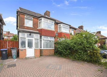 Thumbnail 4 bedroom semi-detached house for sale in Kingsbury Road, Kingsbury, London