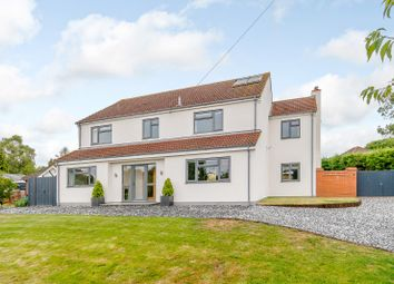 Thumbnail 5 bed property for sale in West End, Haynes, Bedford