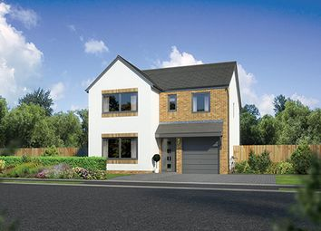 "Thumbnail 4 bedroom detached house for sale in ""Dukeswood"" at Kingswells, Aberdeen"