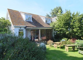 Thumbnail 2 bed semi-detached house to rent in Haut Sejour, Rue De La Bataille, St Saviour's