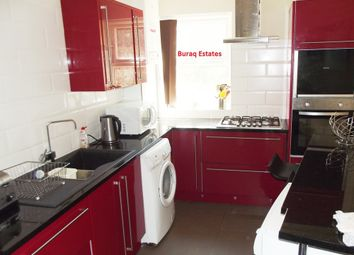 Thumbnail 3 bedroom shared accommodation to rent in Mauldeth Road, Withington, Manchester