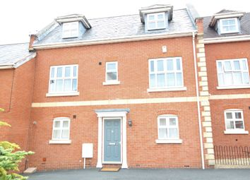 Thumbnail 3 bed town house to rent in Ledwell, Dickens Heath, Solihull, West Midlands