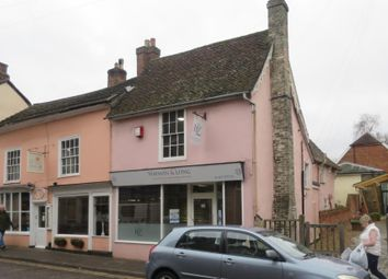 Thumbnail Office for sale in 23 Friars Street, Sudbury, Suffolk