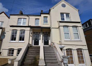 Thumbnail 2 bed flat for sale in Park Road, High Barnet, Barnet