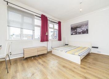 Thumbnail 4 bed maisonette to rent in Prentis Road, Streatham, London