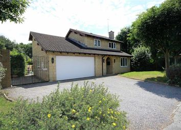Thumbnail 4 bed detached house for sale in Vanbrugh Gate, Broome Manor, Wiltshire