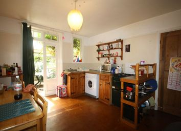 Thumbnail 4 bed terraced house to rent in Kimberley Road, Clarendon Park, Leicester
