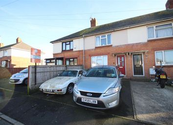 Thumbnail 2 bedroom terraced house for sale in Somerset Road, Weymouth, Dorset