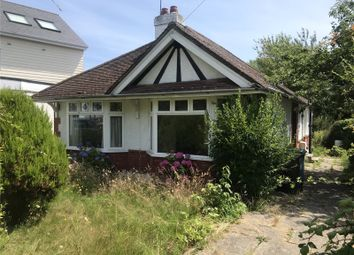 Thumbnail 2 bed bungalow for sale in Whitecliff Crescent, Poole