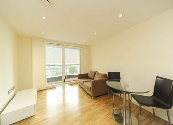 Thumbnail 1 bedroom flat to rent in Raphael House, 250 High Road, Ilford, Essex