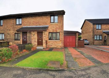 Thumbnail 2 bed end terrace house for sale in Abercromby Place, Tullibody, Alloa