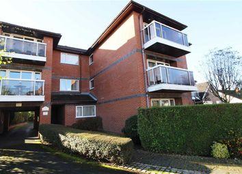 Thumbnail 2 bedroom flat for sale in Boys Lane, Fulwood, Preston