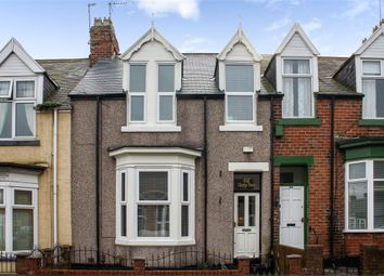 Thumbnail 3 bedroom terraced house for sale in General Graham Street, Sunderland, Tyne And Wear