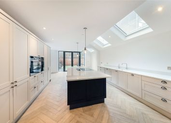 Thumbnail 5 bed terraced house for sale in Tasso Road, London