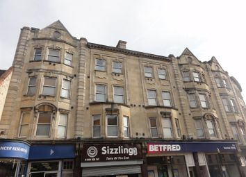 Thumbnail 1 bed flat for sale in Sheep Street, Northampton