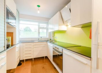 Thumbnail 2 bed flat to rent in Darren Close, Stroud Green
