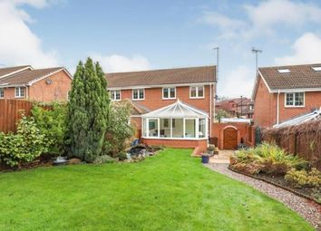 3 bed semi-detached house for sale in Moor Farm Garth, Mosborough, Sheffield, South Yorkshire S20