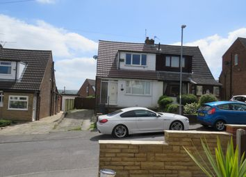 Thumbnail 2 bed property to rent in Aspen Lane, Oswaldtwistle, West End