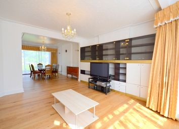 Thumbnail 4 bed detached house to rent in Rundell Crescent, Hendon, London