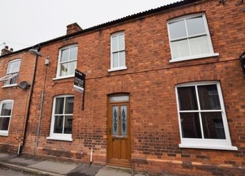 Thumbnail 2 bed terraced house to rent in Charles Street, Louth