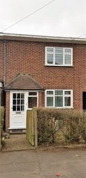Thumbnail 2 bed detached house to rent in Burrow Road, Chigwell