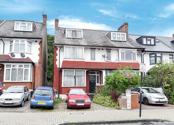 Thumbnail 4 bed end terrace house for sale in Ansell Road, London